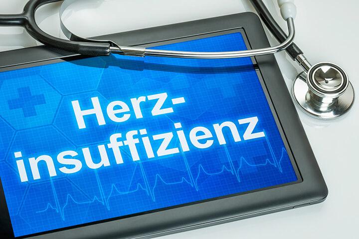 Was Ist Herzinsuffizienz österreichischer Herzverband
